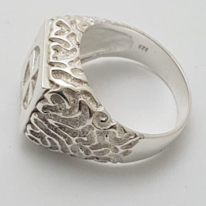 Bushido-Cross-Ring-Sterling-Silvert5
