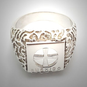 Bushido-Cross-Ring-in-Sterling-Silver-or-9-ct-Gold-(W)