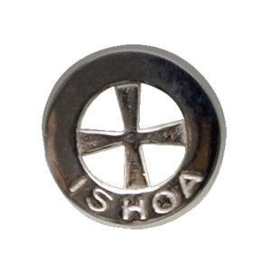 Sterling Silver Ishoa Earring