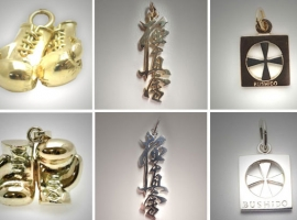 How Martial Arts Jewellery can enhance your personality